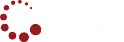Symmetry Physical Therapy Sticky Logo